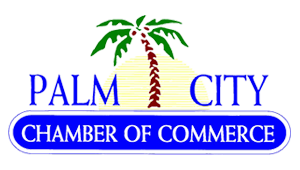 Member of the Palm City Chamber of Commerce